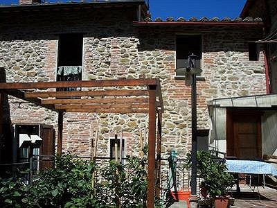 2 bedroom house for sale, Paciano, Perugia, Umbria