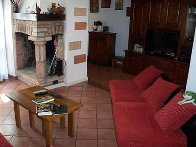 Image 5 | 2 bedroom house for sale with 70m2 of land, Paciano, Perugia, Umbria 153213