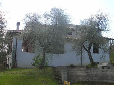 Image 3 | 4 bedroom villa for sale with 1 hectares of land, Piegaro, Perugia, Umbria 153214