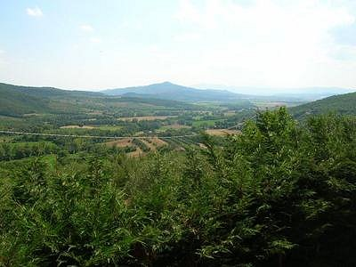 Image 3 | 5 bedroom house for sale with 12,000m2 of land, Panicale, Perugia, Umbria 153216