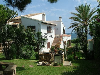 Picture of Villa For Sale Javea