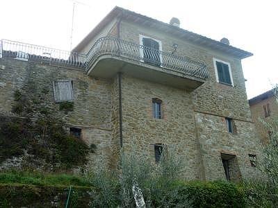 4 bedroom farmhouse for sale, Pratalenza, Perugia, Umbria
