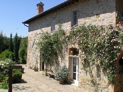 Picture of Farmhouse For Sale Paciano