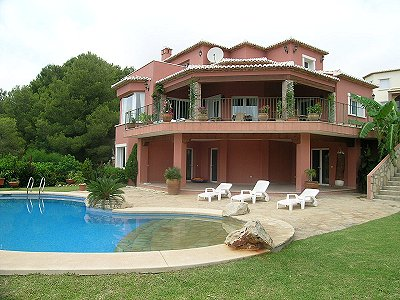 Picture of Javea Villa For Sale