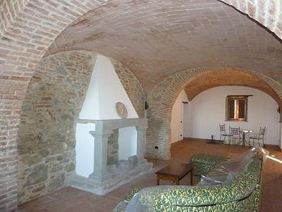Image 4 | 6 bedroom farmhouse for sale with 0.3 hectares of land, Panicale, Perugia, Umbria 153465
