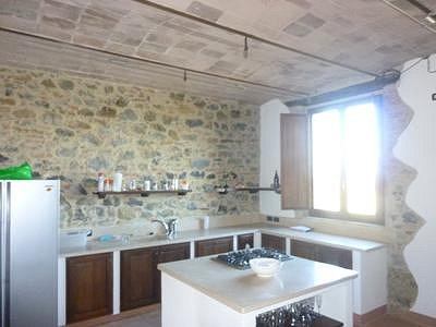 Image 5 | 6 bedroom farmhouse for sale with 3,000m2 of land, Panicale, Perugia, Umbria 153465
