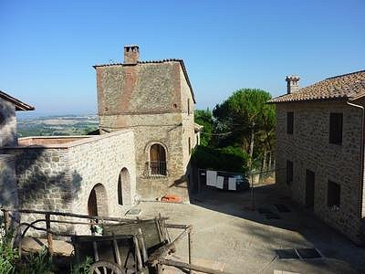 Image 5 | Farmhouse for sale with 0.4 hectares of land, Paciano, Perugia, Umbria 153470