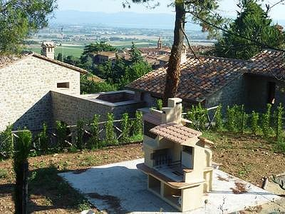 Image 8 | Farmhouse for sale with 0.4 hectares of land, Paciano, Perugia, Umbria 153470