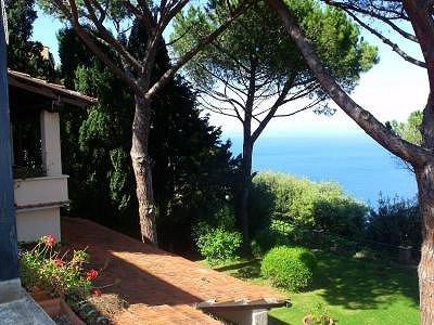 8 bedroom villa for sale, Porto Santo Stefano, Grosseto, Tuscany