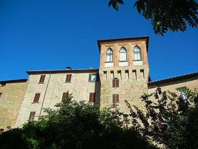 2 bedroom apartment for sale, Panicale, Perugia, Umbria