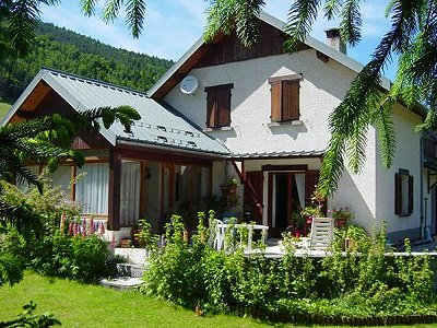 4 bedroom house for sale, Villard de Lans, Isere, Rhone-Alpes