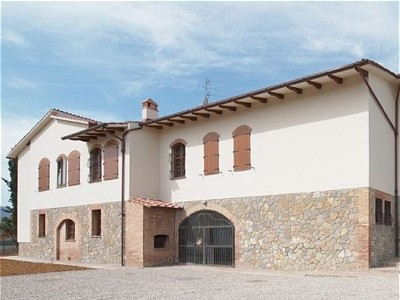 4 bedroom farmhouse for sale, San Gimignano, Siena, Chianti
