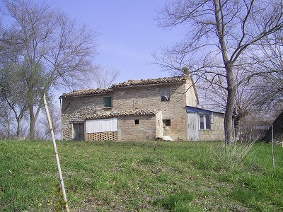 Picture of Falconara area Farmhouse For Sale