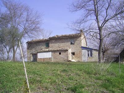 Farmhouse for sale, Falconara Marittima, Ancona, Marche