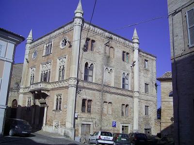 House for sale, Petritoli, Fermo, Marche