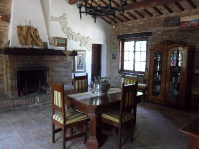 5 bedroom farmhouse for sale, Civitanova Marche, Macerata, Marche