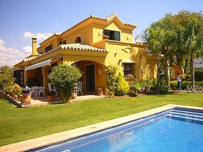 Picture of San Pedro de Alcantara Villa For Sale