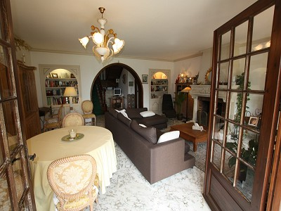 Image 5 | 4 bedroom villa for sale with 1,150m2 of land, Cap d'Ail, Eze Cap d'Ail, French Riviera 153683