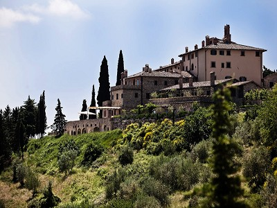 5 bedroom villa for sale, Gaiole in Chianti, Siena, Chianti