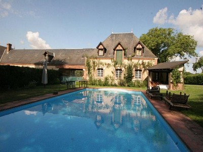 Image 14 | 17 bedroom French chateau for sale with 17 hectares of land, Aubigny sur Nere, Cher , Centre 153913