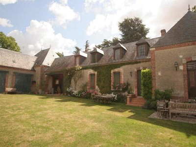 Image 15 | 17 bedroom French chateau for sale with 17 hectares of land, Aubigny sur Nere, Cher , Centre 153913