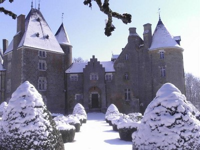 Image 16 | 17 bedroom French chateau for sale with 17 hectares of land, Aubigny sur Nere, Cher , Centre 153913