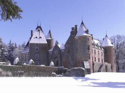 Image 17 | 17 bedroom French chateau for sale with 17 hectares of land, Aubigny sur Nere, Cher , Centre 153913