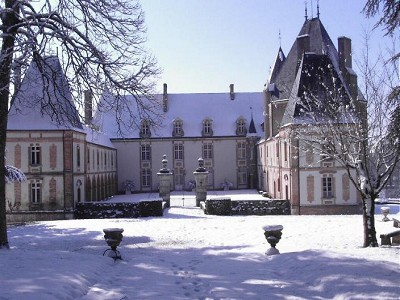 Image 18 | 17 bedroom French chateau for sale with 17 hectares of land, Aubigny sur Nere, Cher , Centre 153913