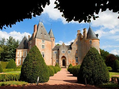 Image 4 | 17 bedroom French chateau for sale with 17 hectares of land, Aubigny sur Nere, Cher , Centre 153913