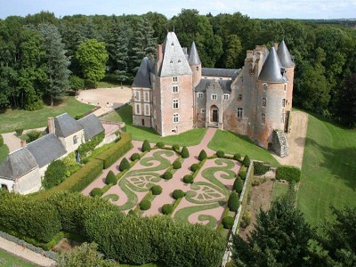 Image 5 | 17 bedroom French chateau for sale with 17 hectares of land, Aubigny sur Nere, Cher , Centre 153913