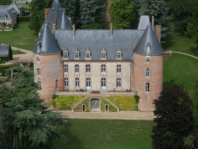 Image 7 | 17 bedroom French chateau for sale with 17 hectares of land, Aubigny sur Nere, Cher , Centre 153913