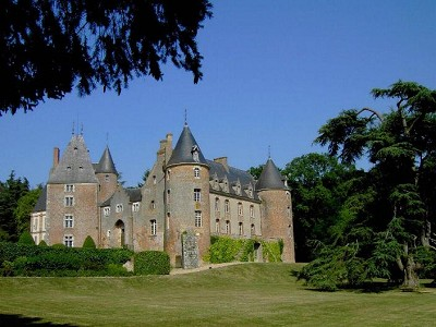 Image 8 | 17 bedroom French chateau for sale with 17 hectares of land, Aubigny sur Nere, Cher , Centre 153913