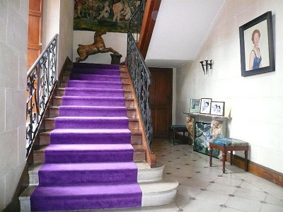 Image 9 | 17 bedroom French chateau for sale with 17 hectares of land, Aubigny sur Nere, Cher , Centre 153913