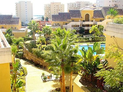 Picture of Apartment For Sale Estepona