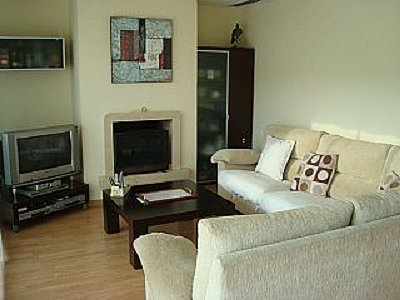 Picture of 4 bedroom Apartment in Sant Andreu de Llavaneres, North East Spain for sale  with 12m2 of land - Reference 154095