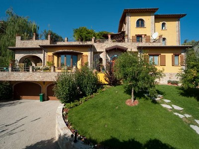 6 bedroom villa for sale, San Marino, Rimini, Emilia-Romagna