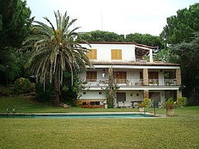 Picture of San Vincenc de Montalt Villa For Sale