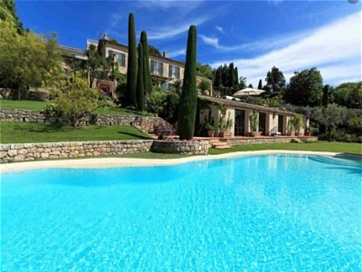 6 bedroom farmhouse for sale, Mougins, French Riviera