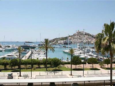 4 bedroom apartment for sale, Paseo Maritimo, Ibiza Town, Ibiza Town Area, Ibiza