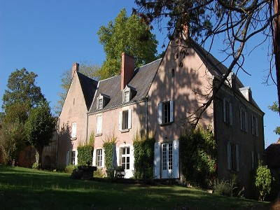 Picture of Indre 36 Manor House For Sale