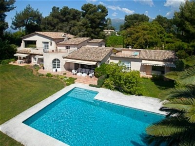 6 bedroom villa for sale, La Colle Sur Loup, Alpes-Maritimes, French Riviera