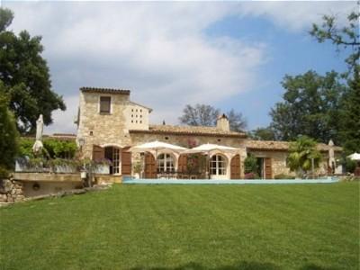 7 bedroom villa for sale, Opio, Grasse, French Riviera