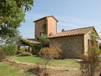 Image 2 | 6 bedroom house for sale with 0.34 hectares of land, Panicale, Perugia, Umbria 154588