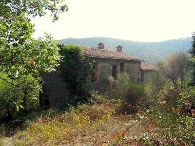 House for sale, Paciano, Perugia, Umbria