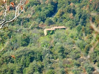 Image 3 | House for sale with 7 hectares of land, Paciano, Perugia, Umbria 154589