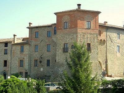 Image 9 | House for sale with 7 hectares of land, Paciano, Perugia, Umbria 154589