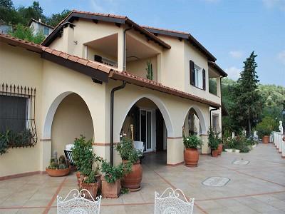 2 bedroom villa for sale, Dolceacqua, Imperia, Liguria
