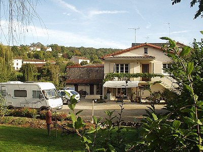 Picture of Nanteuil en Vallee House For Sale