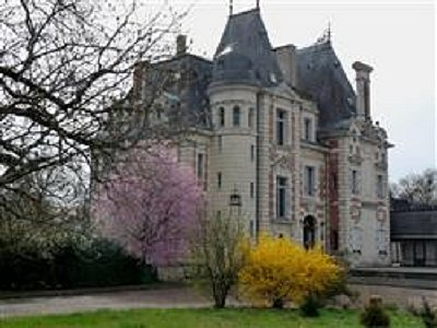 Image 2 | Chateau & Separate Guest/Hotel Complex 154822