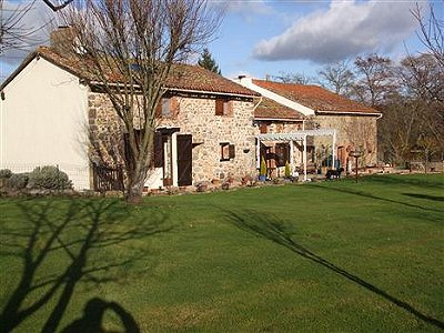 Picture of Farmhouse For Sale Confolens